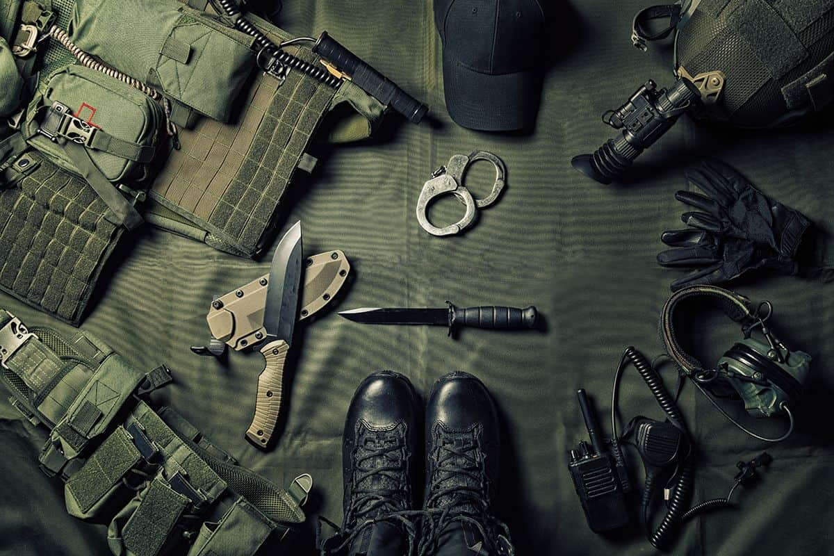 What Is tactical/combat gear and Why has it become so popular