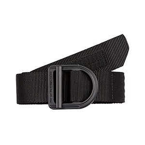 5.11 Tactical Military Trainer Belt, Fade and Rip Resistant Nylon Mesh