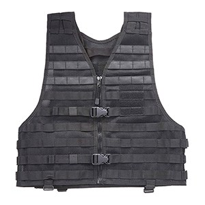 5.11 Tactical VTAC LBE Utility Vest (Black)