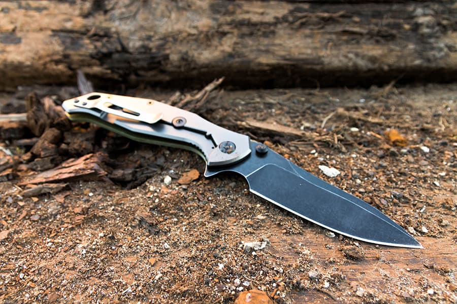 Best Tactical & Military Knife Brands