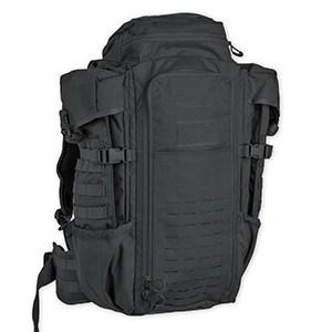 Eberlestock Halftrack Rusksack Backpack Black
