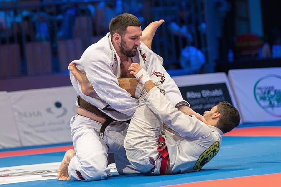 Abu Dhabi World Professional Jiu-jitsu Championship 2016