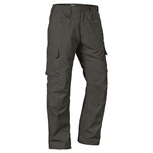 Lapg Men's Basic Operator Pant with Elastic Waistband (Sierra)