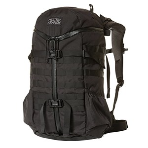 Mystery Ranch 2-Day Assault 27L Black