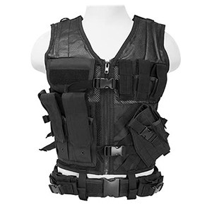 VISM by NcSTAR Tactical Vest