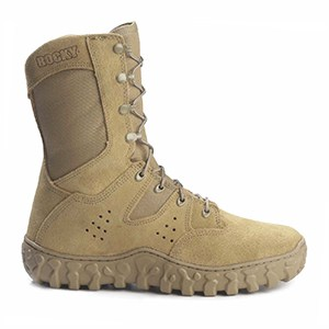 Rocky S2V Predator Military Boot (Coyote Brown)
