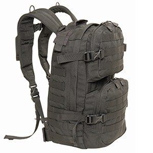 Spec Ops T.H.E. Every Day Carry Pack Black