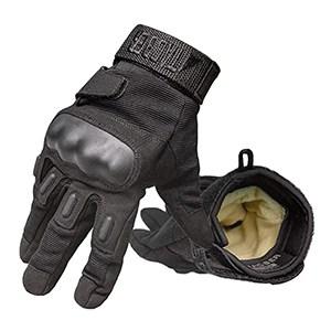 TAC9ER Kevlar Lined Heavy Duty Gloves