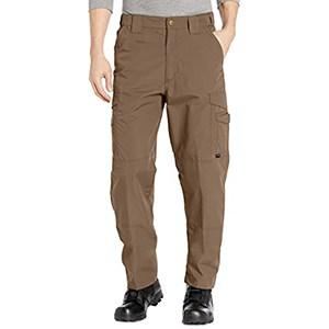 TRU-SPEC 24-7 Tactical Pants for Men (Earth Color)