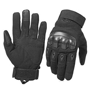 WTACTFUL Army Military Tactical Touch Screen Full Finger Gloves